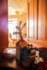 [URBEX] Poison Ivy House (Olivier InSpace) Tags: urbex urban urbanexploration exploration explorer urbanexplorer abandoned abandonedplace abandonedplaces lost decay dirt photographie photography canon 7d canon7d teamlili doraurbex memories house maison fleurs flowers poison poisonivy ivy