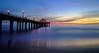 Manhattan Beach, California (szeke) Tags: manhattanbeach california sunset