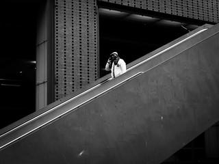 monologue urbain