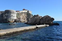 Game of Thrones - Drehorte - Filming Locations - Dubrovnik: Hafen (bd4yg) Tags: gameofthrones drehort drehorte filminglocation filminglocations dubrovnik kroatien croatia