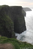 Cliffs of Moher - In/Out (Caroline Forest Images) Tags: trave roadtrip ireland countyclare republicofireland westcoast touristattraction tourist cliffs cliffsofmoher