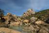 CASTELLO GRESTI 3 (AIDONE) (Emiliano Zito ( Karl Monroe)) Tags: landscape river water castle history sicilia sicily green