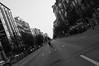 1...2...3.... (Marina Arrue) Tags: explore barcelona street bw
