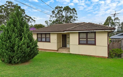 41 Noel St, Marayong NSW 2148