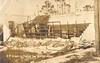 Hurricane of September 18, 1926 - Miami, Florida (The Cardboard America Archives) Tags: florida rppc miami 1926 vintage postcard hurricane disaster cityinruins