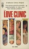 Beacon Books B994 - Gil Hara - The Love Clinic (swallace99) Tags: beacon softcoverlibrary vintage 60s sleaze paperback