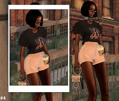 LOOK4 | 'ISSA CHLOÉ' (Japanesse.) Tags: mowie mogul seul cake foxy secondlife fashion secondlifeblog secondlifefashion