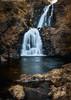 Falls of Rha (Damon Finlay) Tags: scottishhighlands scottish highlands isle skye isleofskye islands highlandsandislands nikon d750 nikond750 natural beauty naturalbeauty falls rha fallsofrha uig tamron 2470 f28 tamron2470f28 watermovement waterfall