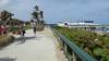 20180213_09 Lake Worth Municipal Beach Florida USA (FRABJOUS DAZE - PHOTO BLOG) Tags: lakeworth municipalbeach palmbeachcounty pbc fl fla florida usa yhdysvallat sunshinestate ranta hiekkaranta laituri beach sandbeach pier ocean atlantic atlantti valtameri meri