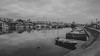 Alexandroupolis, Greece (Nafsika Chatzitheodorou) Tags: alexandroupolis alexandroupoli greece hellas port sea aegean greek saos ferries ferry boats town city black white street photography photowalking