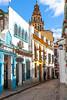 Colores de la Judería (Andrés Guerrero) Tags: andalucia andalucía calle callejón cordoba córdoba españa juderia judería spain torre catedral mezquita casas casastípicas