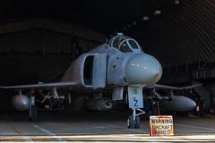 McDonnell Douglas F-4M Phantom FGR2 - 11 (NickJ 1972) Tags: raf icons suffolk wattisham timeline events tle photoshoot photocall photo shoot night mcdonnelldouglas f4 phantom fgr2 xt914 z