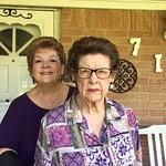 Rowena Wedgman & Shirley Pieper