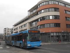 822 (15) (Busreims51) Tags: citura rvi irisbus agora l