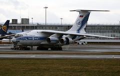 RA-76503 (ianossy) Tags: ra76503 ilyushin il76td90vd il76 pik egpk volgadnepr airlines