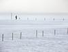 Stroll on Ice (MelindaChan ^..^) Tags: siberia russia 俄羅斯 西伯利亞 chanmelmel mel melinda melindachan lakebaikal 貝加爾湖 winter snow ice cold travel tour lake baikal