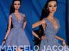 OOAK Vichy Cassic Little Dress (marcelojacob) Tags: dream teen poppy parker doll marcelo jacob dress ooak vichy classic fr fashion royalty nuface barbie silkstone