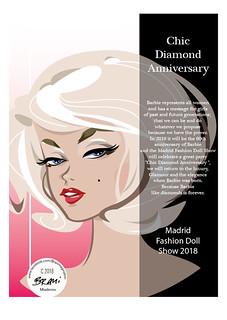 Chic Diamond Anniversary 2019!