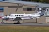 VH-KFX Beechcraft B200 Super King Air (johnedmond) Tags: perth ypjt jandakot jad westernaustralia australia beechcraft kingair aviation aircraft aeroplane airplane sel55210 55210mm ilce3500 sony