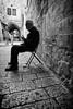 LEICA Q (Nicolas LANDRA) Tags: jerusalem street shooting war palestinian market souk woman old city leica q summilux 28mm typ116