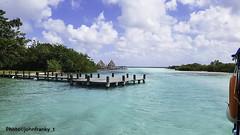 Bacalar-Quintana Roo-Mexico (johnfranky_t) Tags: johnfranky t samsung s7 messico bakalar laguna capanni attracchi