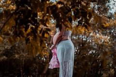Incondicional (Felipe Burlamarque) Tags: gestante mãe foto fotografia baby babê book ensaio photo photograph color rosa pink branco vestido look mother nikon menina mulher woman