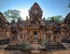 Banteay Srei (Calim*) Tags: tombraider temple cambodia angkor