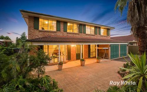 15 Leone Avenue, Baulkham Hills NSW