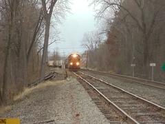 DSC02389 (mistersnoozer) Tags: shortline railroad lal c425 locomotive train