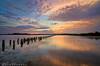 Sardinyan aurora (Jokermanssx) Tags: sardegna aurora cagliari quartuse sunset tramonto longexposure