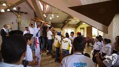 Peregrinacion de los Signos - El Salvador