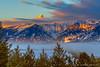Buck Mountain Sunrise (James Neeley) Tags: tetons grandtetonnationalpark buckmountain sunrise jamesneeley