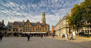 Bruges - 4710