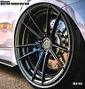 Brixton Forged M51 (WheelsPerformance) Tags: wheels wheelsperformance wheelsp wheelsperformancecom wheelsgram brixton brixtonforged m51 duoblock forged forgedwheels bmw m3