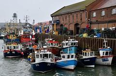 Scarborough (johnbray69) Tags: scarborough yorkshire coast coastline seaside sea