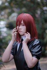 DSCF0322 (jazzxkidd) Tags: cosplay コスプレ 人像 宝石の国