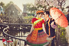 Prewedding Tung & Trang (Andy Le | +84908231181) Tags: wedding couple album vietnam saigon pictures natural asian hmong