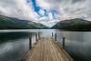 Lake Rotoiti, Tasman, New Zealand (Benjamin Ballande) Tags: nelson lakes national park lake rotoiti new zealand rotuiti