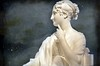 La musa Polimnia (Aránzazu Vel) Tags: texture textura museo galleria dellaccademia venezia venice venecia museum escultura sculpture scultura arte art estatua
