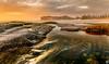 """Amazing Light"" (John_Armytage) Tags: newport newportbeach johnarmytage australia nsw sunrise seascape rocks beach nikond850 tamron1530"