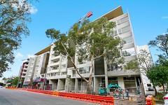 3.03/2-6 Mentmore Avenue, Rosebery NSW