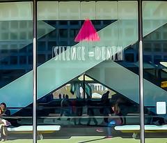 2018.03.11 Silence = Death, Visibility = Life, Hirshhorn Museum, Washington, DC USA 3893