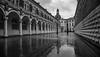 Stallhof Dresden (matthias_oberlausitz) Tags: stallhof dresden schloss sachsen frauenkirche wasser spiegelung