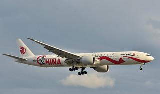 Air China B-2006