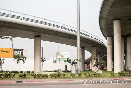 Abidjan curves