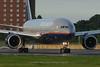 UNITED AIRLINES B-777-200 at Narita IAP Japan (SHINO-NRT) Tags: united airlines b777200 narita iap japan rjaa ua