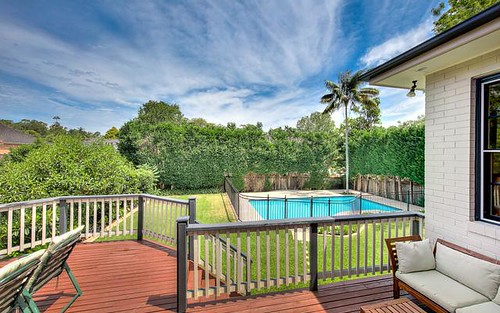 16 Boolarong Road, Pymble NSW