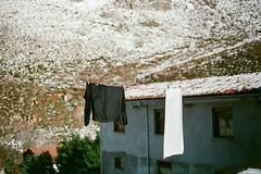 (Román__PG) Tags: film nieve asturias