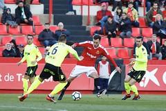 Nàstic 0-2 Córdoba CF
