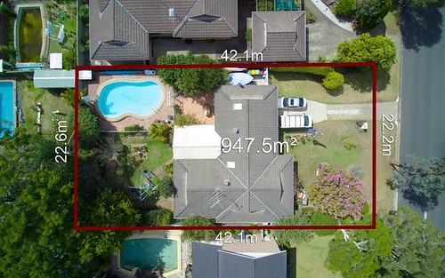 15 Middleton Avenue, Castle Hill NSW